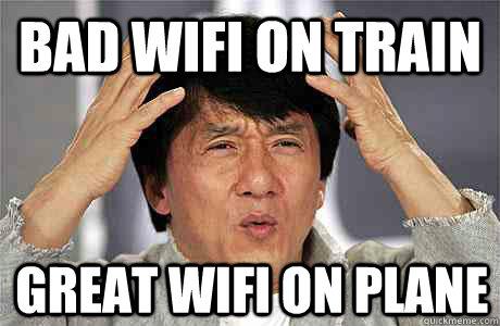a96fa7e074e9cf355931dc5471d0c865e16c2804f077cfc11945985d4684e0b2 bad wifi on train great wifi on plane epic jackie chan quickmeme