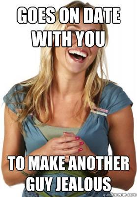How To Make A Guy Friend Jealous
