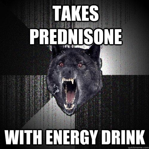 ic prednisone