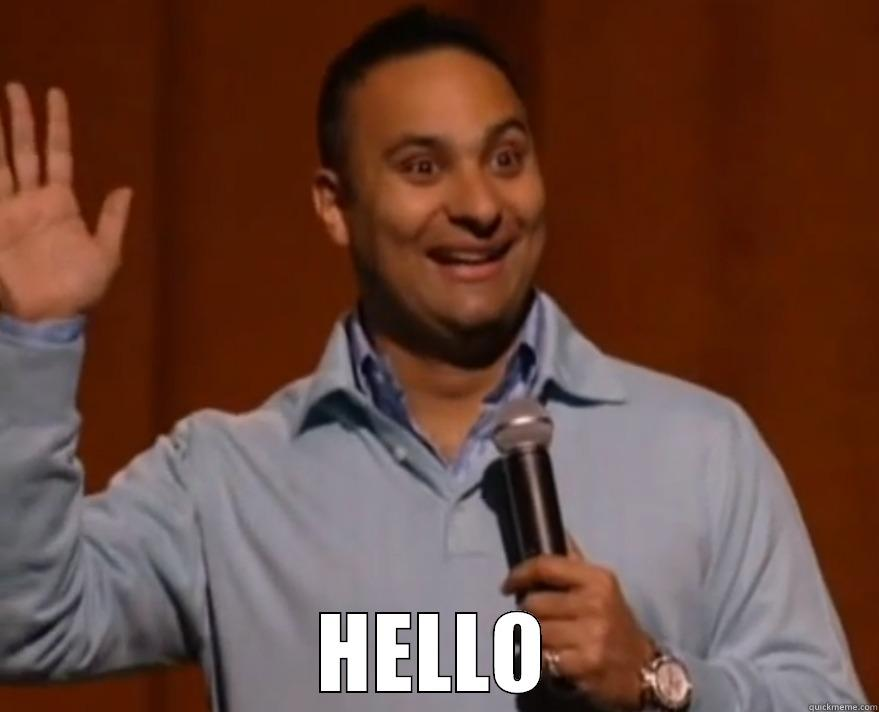 Funny Meme To Say Hello : How people say hello in india quickmeme