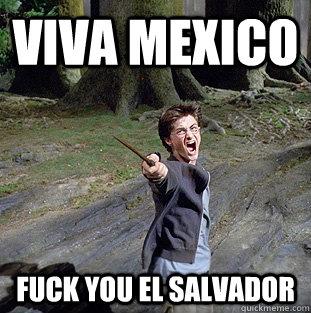 Fuck El Salvador 16