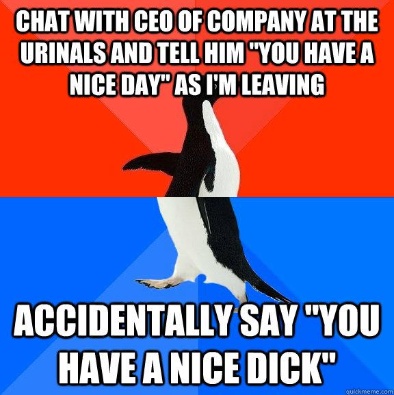 hetero you have a nice cock