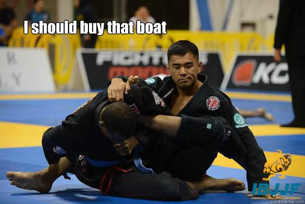 I should buy that boat - I should buy that boat  Misc