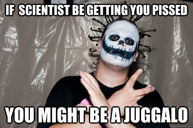 juggalo dating advice