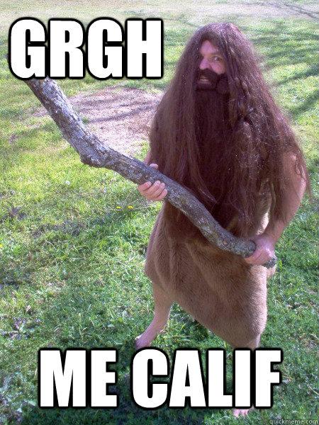 grgh me calif - grgh me calif  Misc