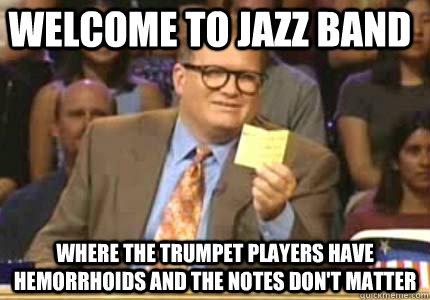 Trumpet Memes