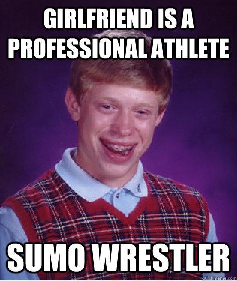 from Hamza dating a wrestler meme