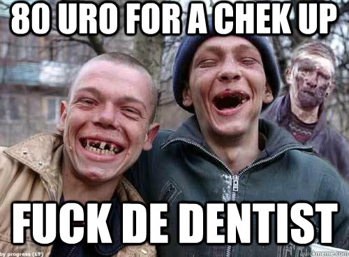 Ебут у стоматолога