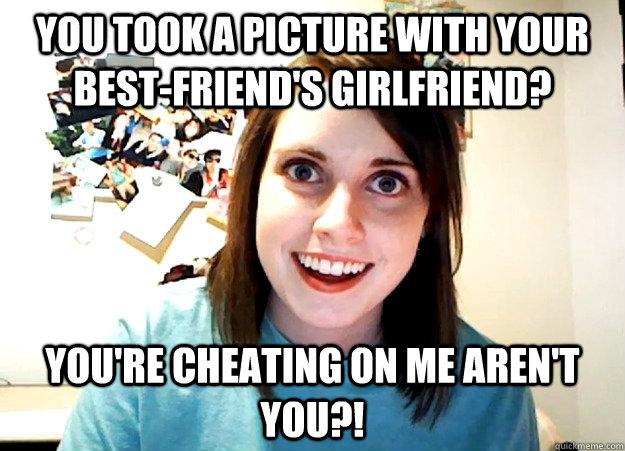 Black Guy Cheating White Girl
