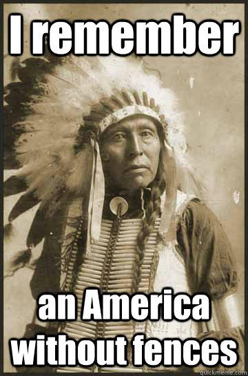 Native Americans Suck 96