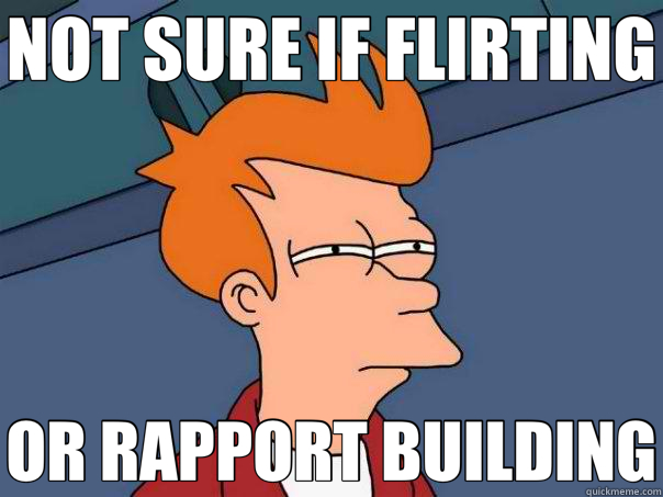 anti flirt memes