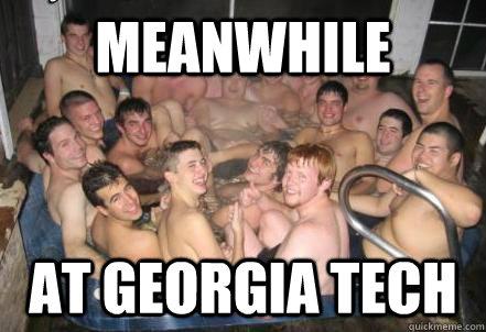 ae54e963f8a0ba7e3988ba1170b880dadc5faba54810f9f8c453d0b1ea7e9524 georgiatech memes quickmeme,Georgia Tech Memes