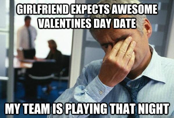 date night meme