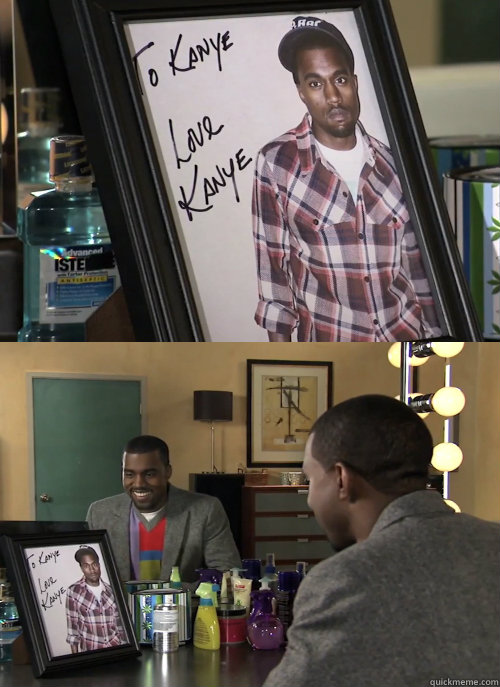 -    Kanye