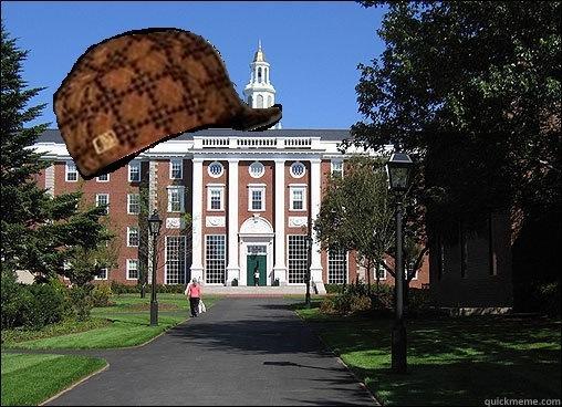 Scumbag University