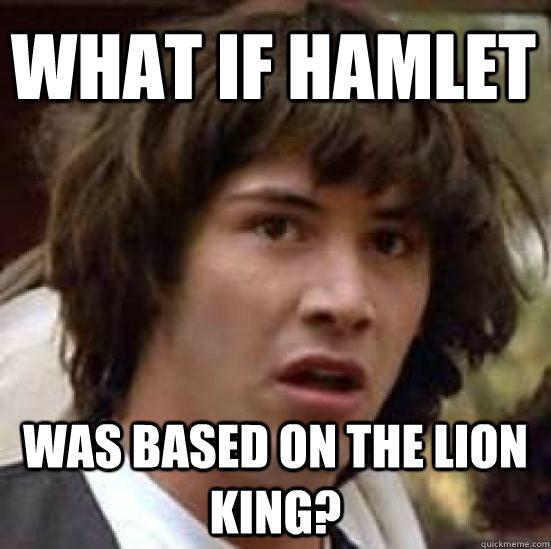 hamlet what if
