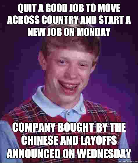 Funny Quit Job Meme : Funny quit your job meme