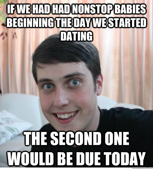 Dating today meme