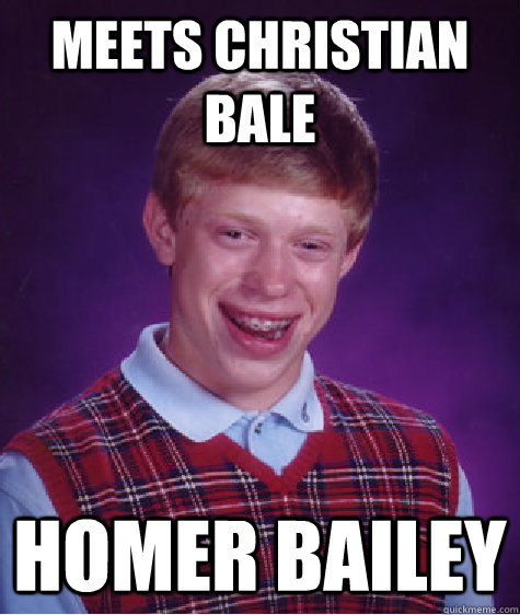 Christian bale dating meme