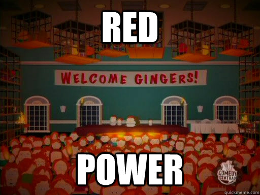 red power - red power  Misc