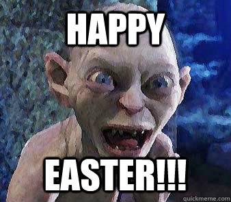 HAPPY EASTER!!! - HAPPY EASTER!!!  Misc