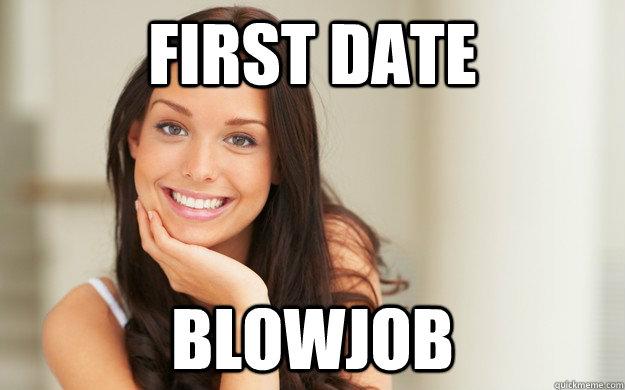 First Date Blowjob 120