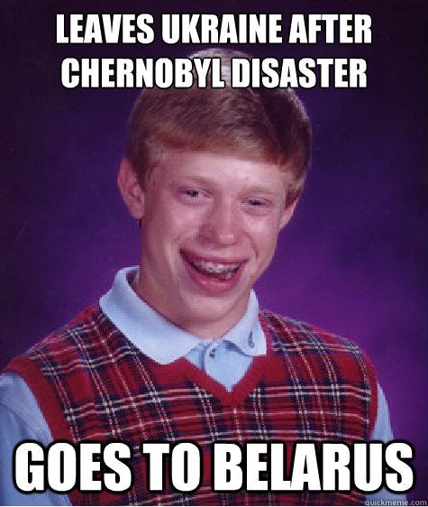 Bad Luck Ukrainian Women And 59