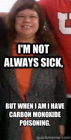 why am i always sick