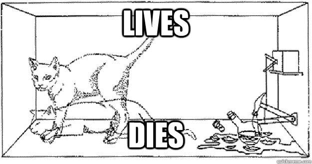 Lives dies