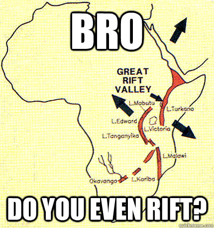Bro Do You even Rift? - Bro Do You even Rift?  Misc
