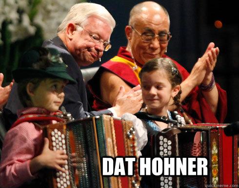 Dat Hohner - Dat Hohner  Misc