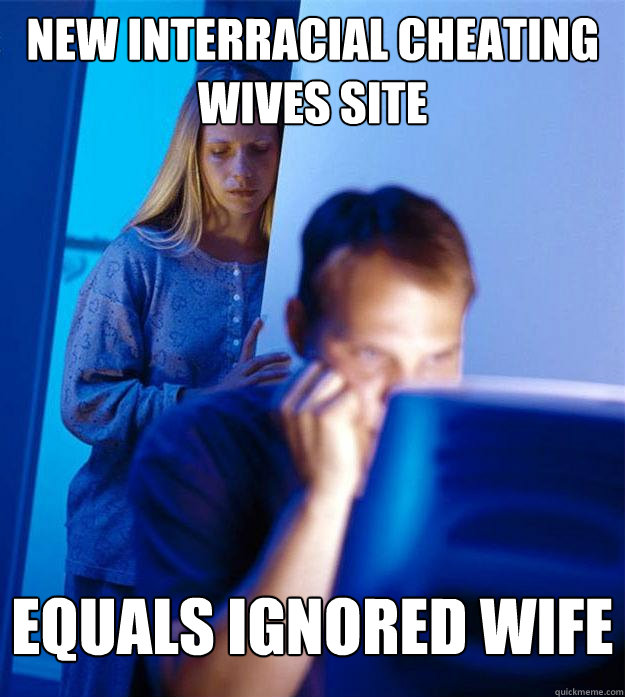 Cheating wives site