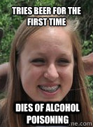 b35145637d675b23d391554a42cc594c80382b336bd203c00b4baf200e9aaaaf accident prone girl memes quickmeme,Accident Prone Meme