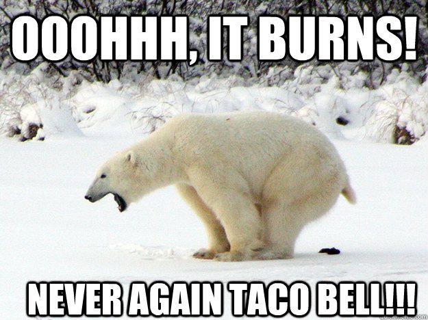 taco bell meme