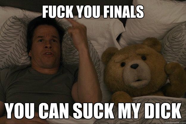 fuck+finals