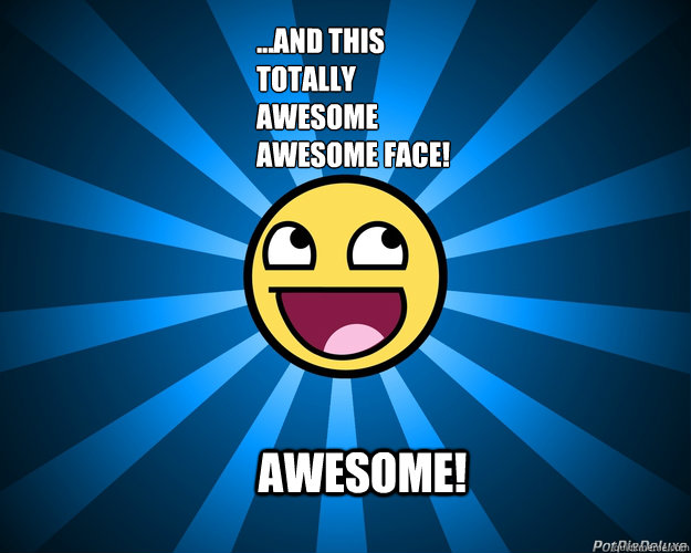 the awesome memes faces - photo #20