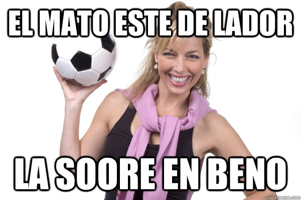el mato este de lador la soore en beno   No More Sex Mom