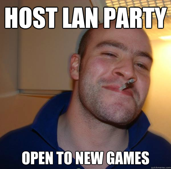 the dating game host lan
