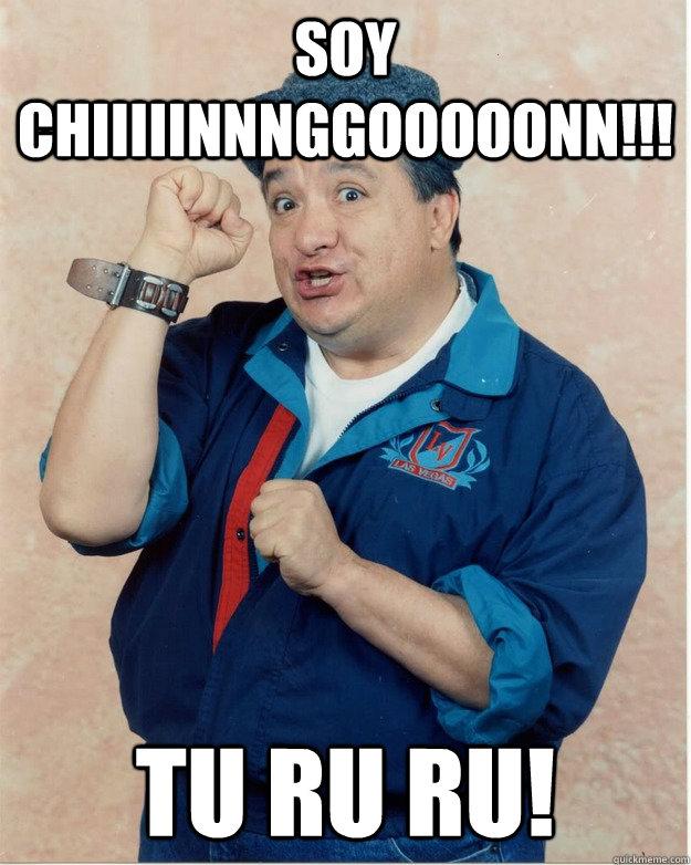 Funny Meme About Juan : Soy chiiiiinnnggooooonn tu ru juan camaney