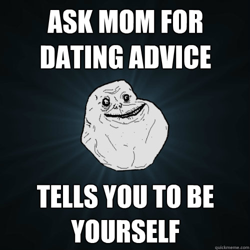 ask for dating advice