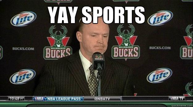 yay sports  - yay sports   basketball