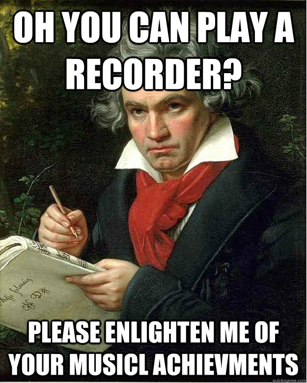 how to play meet captain c on recorder