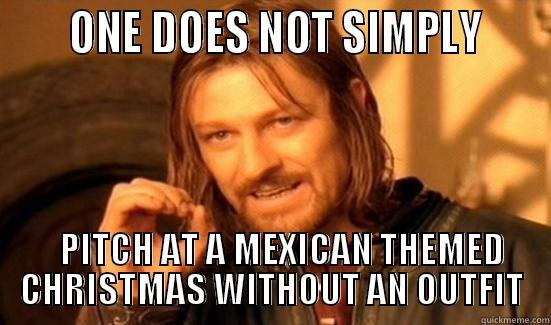 Mexican Christmas - quickmeme