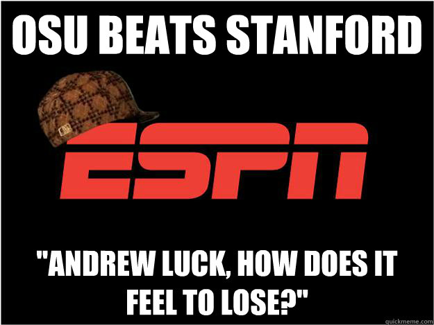 OSU beats stanford