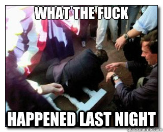 Fuck The Night 81