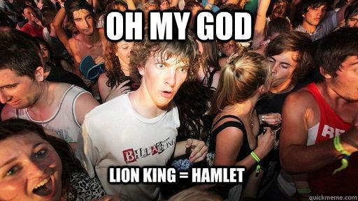 lion king hamlet