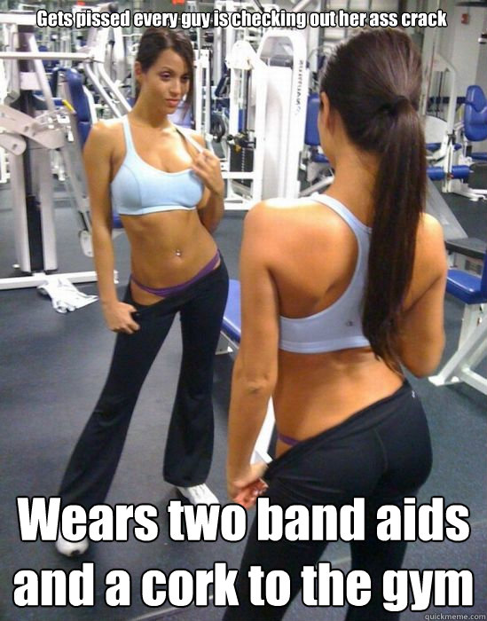 workout hot whores