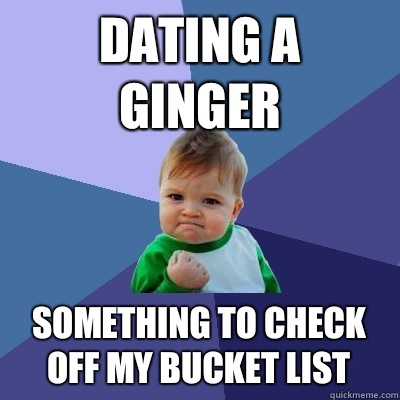 The Boyfriend Checklist