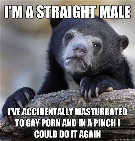 Gay bears hairy