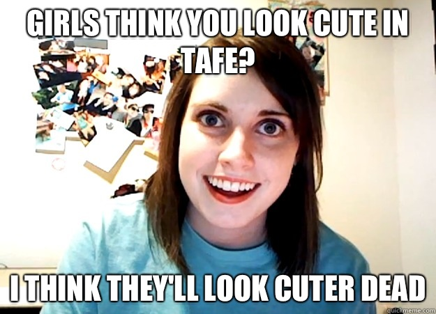 what girls think is cute